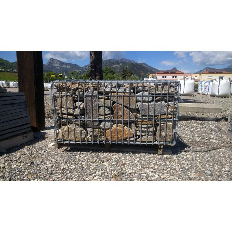 gabion alpes maritimes mur de sout nement cage m tallique galets06. Black Bedroom Furniture Sets. Home Design Ideas